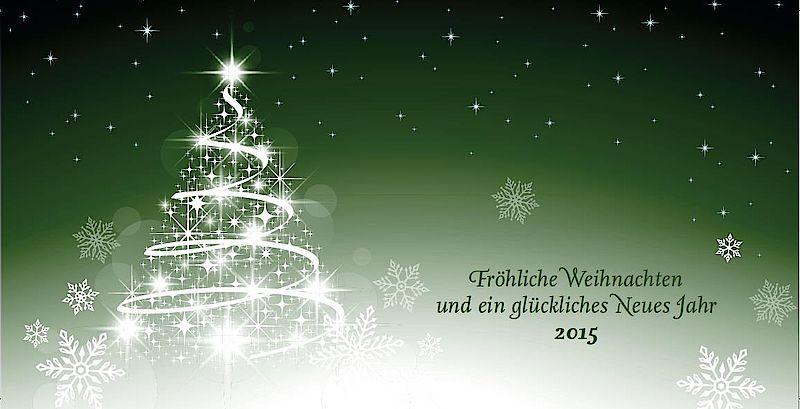 Frohe Weihnachten Und Ein Erfolgreiches Neues Jahr.Frohe Weihnachten Und Erfolgreiches Neues Jahr 2015 Gestüt Westfalenhof